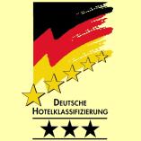 Hotel Nordic Spreewld 3 Sterne