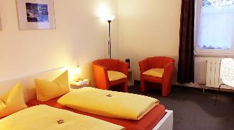Hotel Nordic Spreewald Hotel Zimmer
