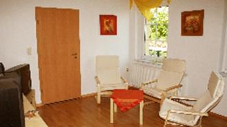 Hotel Nordic Spreewald Ferienwohnung Raddusch FeWo